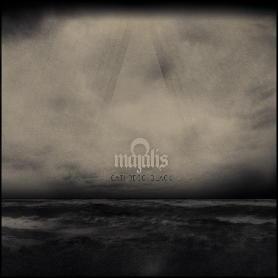 Majalis - Cathodic Black