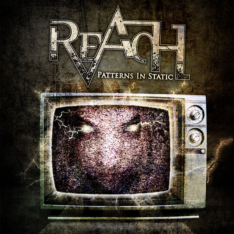 Reach - Patterns in Static