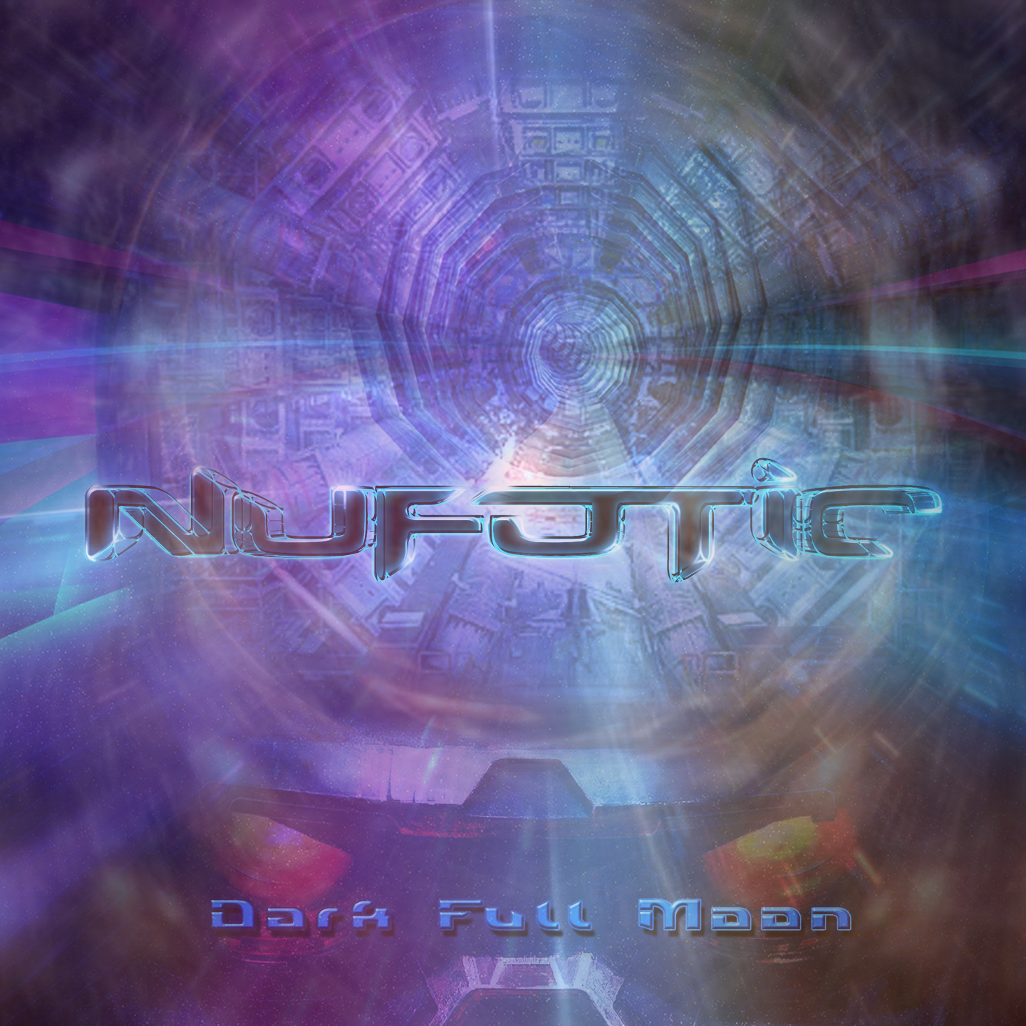 Nufutic - Dark Full Moon