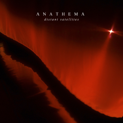 Anathema - Distant Satellite