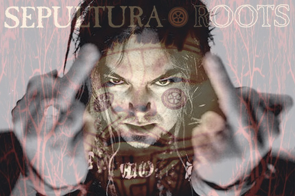 """SEPULTURA: """"ROOTS BLOODY ROOTS"""" RARE DEMO POSTED ONLINE!"""