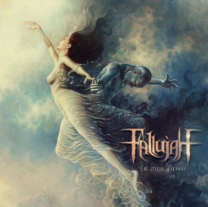 Fallujah - The Flesh Prevails