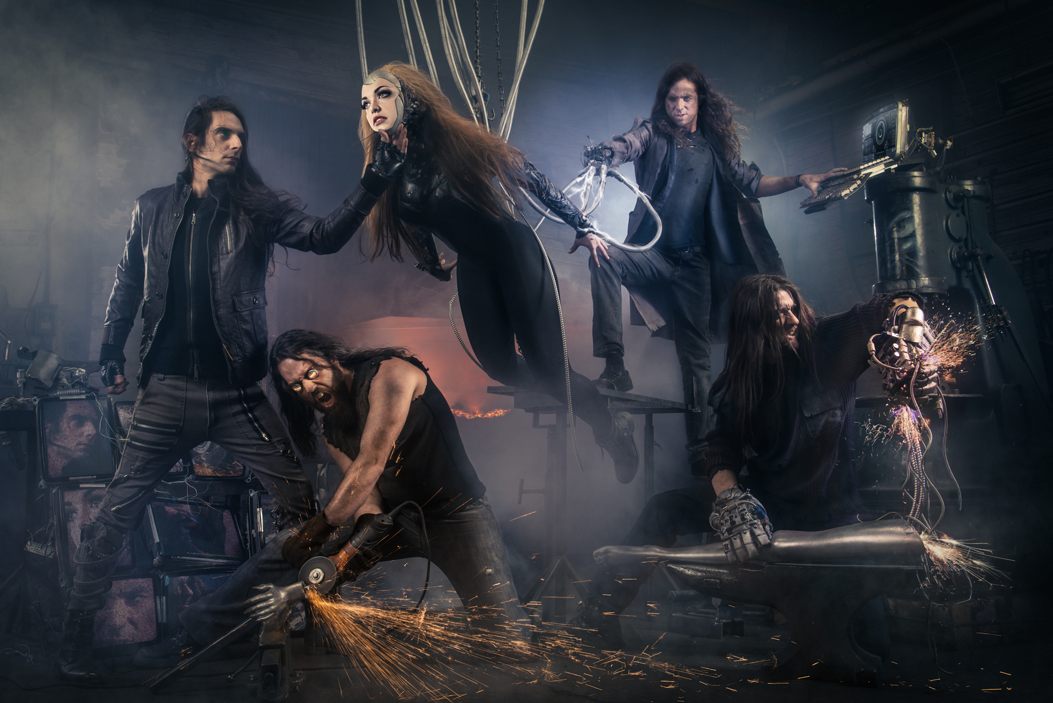 The Agonist - Promo