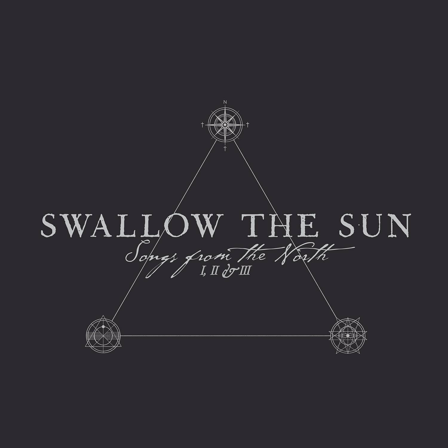 Swallow the Sun - Songs from the North