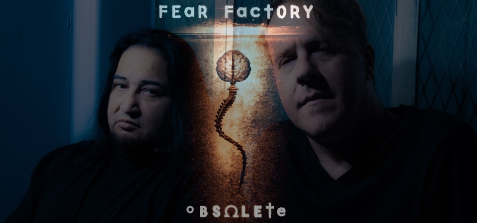fear factory are considering an obsolete tour skullsnbones metal website. Black Bedroom Furniture Sets. Home Design Ideas