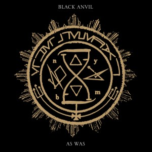 Black Anvil - Cover