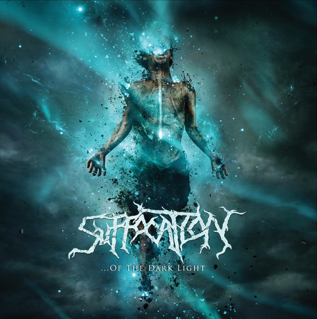 Suffocation - Cover