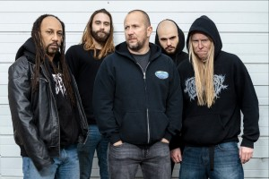 Suffocation - Promo