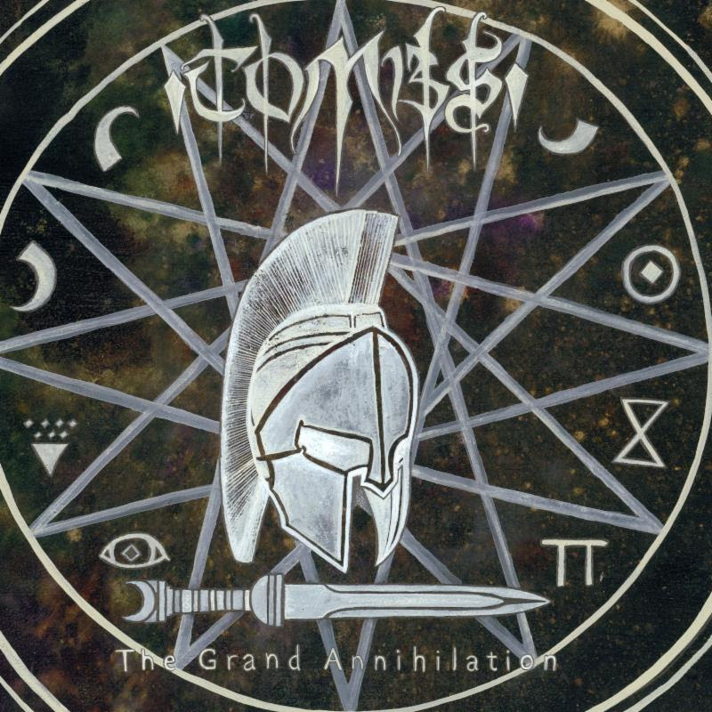 Tombs - Cold - The Grand Annihilation