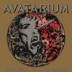 Avatarium-Hurricanes-and-Halos-Cover