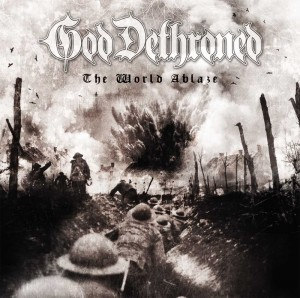 God Dethroned - Album Cover