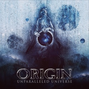Origin Album Cover