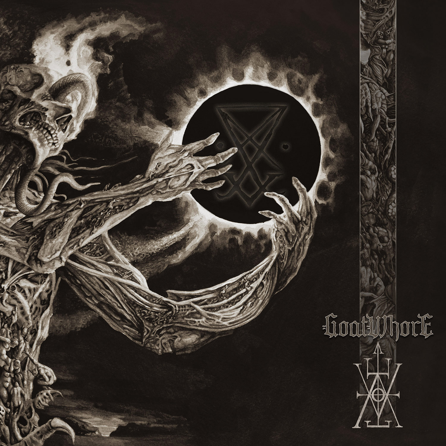 Goatwhore, Vengeful Ascension