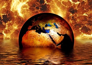 3 Positive Things To Think About While The World Burns