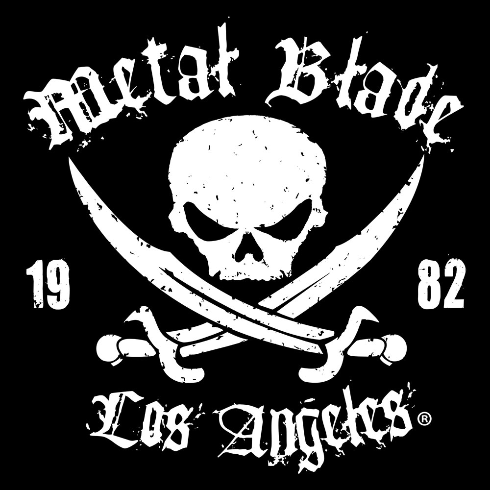 Win A Metal Blade Prize Pack