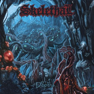 Skelethal Album Cover