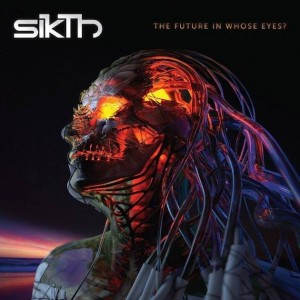 SikTh The Future In Whose Eyes?