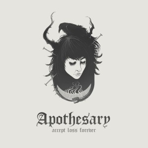 Apothesary - Accept Loss Forever