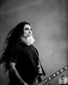 Slayer - Tom