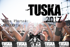 Brujeria Live Photos From Tuska Open Air Metal Festival 2017
