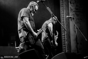 Neurosis - Thalia Hall - Mikey