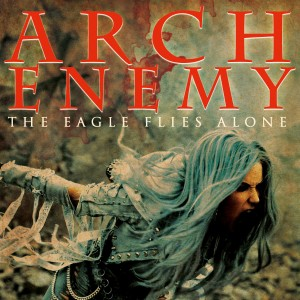 Arch Enemy - Eagle