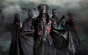 Cradle of Filth - Cryptoriana Promo