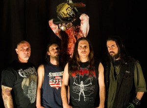 Exhumed - Death Revenge - Promo