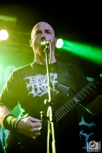 Dying Fetus - Chicago, IL