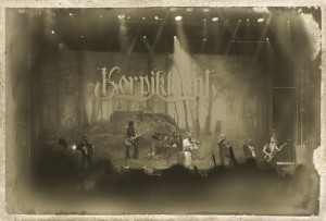 Korpiklaani - Masters of Rock - Promo