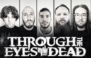 Through the Eyes of the Dead - Promo - 2017