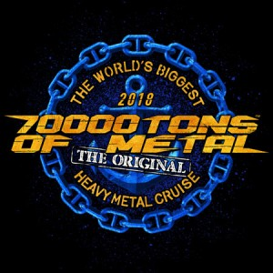 70000 Tons - 2018