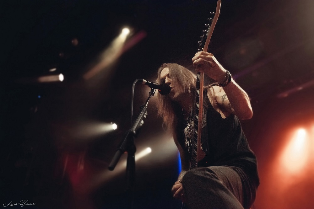 Children of Bodom - Live in New York -