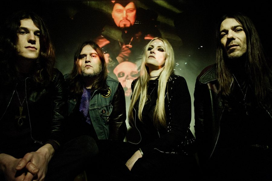 Electric Wizard - Promo - 2017