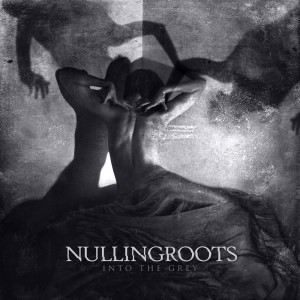 Nullingroots - Into the Grey - Cover