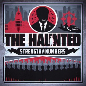 The Haunted, Strength In Numbers
