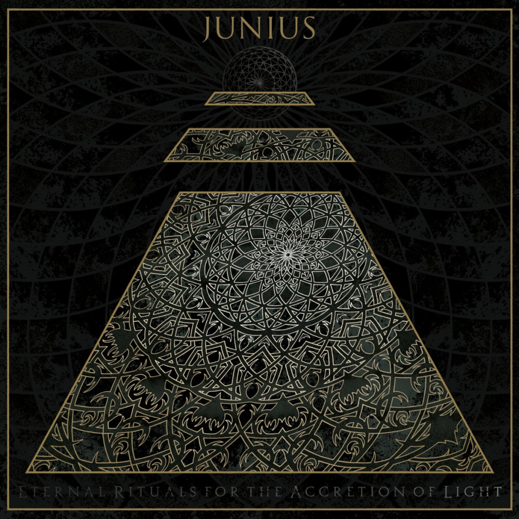 Junius, Eternal Rituals for the Accretion of Light