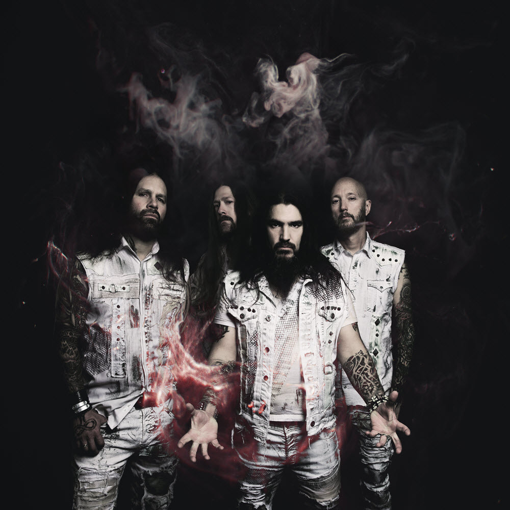 Machine Head - Promo - 2017