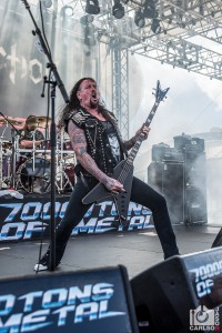 Destruction - 70,000 Tons of Metal 2018 By Jason Carlson