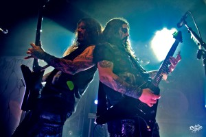 Machine Head - Pensacola Florida
