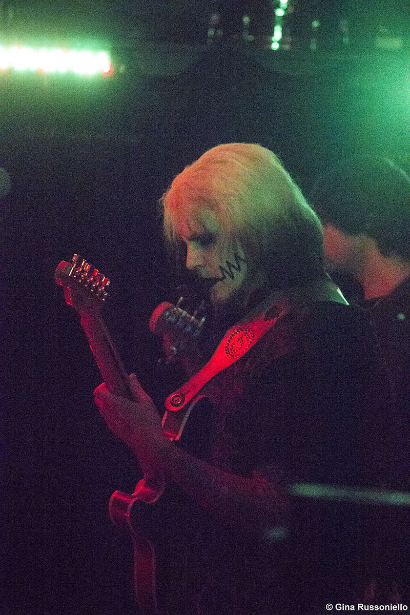 John 5 Live Photos From The Stanhope House In Stanhope, NJ