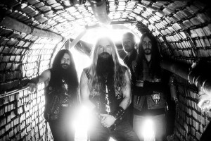 Black Label Society - Promo - Grimmest Hits
