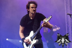 Gojira Live Photos From Tuska 2018 By Sam Roon