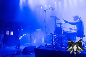 Mantar Live Photos From Tuska 2018 By Sam Roon