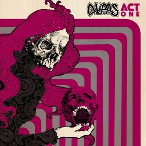 Alms - Act One - Cover