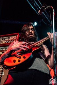 Telekinetic Yeti - Live Photos - Chicago - Jason Carlson