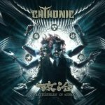 CHTHONIC - Battlefields of Asura - Cover