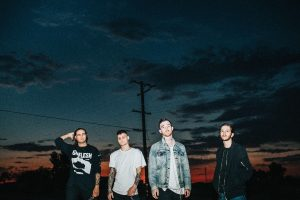 Cane Hill - Live from the Bible Belt - Promo