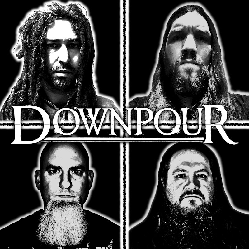 Downpour - Downpour - Promo