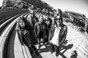 Opeth - Garden of the Titans: Live at Red Rocks Amphitheatre - Promo
